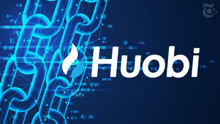 分散型金融(DeFi)向けの「独自ブロックチェーン」開発へ|Huobi×Nervos