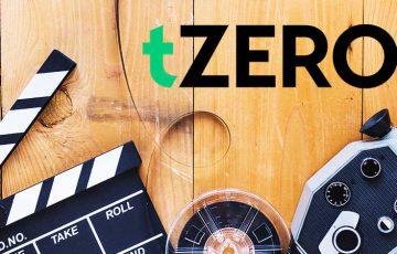 仮想通貨で「映画制作」の資金調達|トークン保有者はキャストなどに投票可能:tZERO
