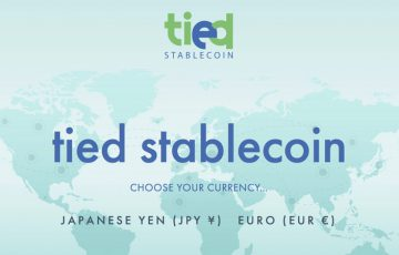 TiedCo社:初の日本円ステーブルコイン「タイドコイン」を発表