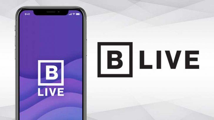 BitTorrent:TRON(TRX)活用したライブストリーミングアプリ「BLive」のテスト開始へ