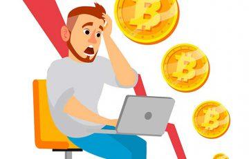 ビットコイン急落「130万円」突破ならず|アルトコイン上昇も限定的