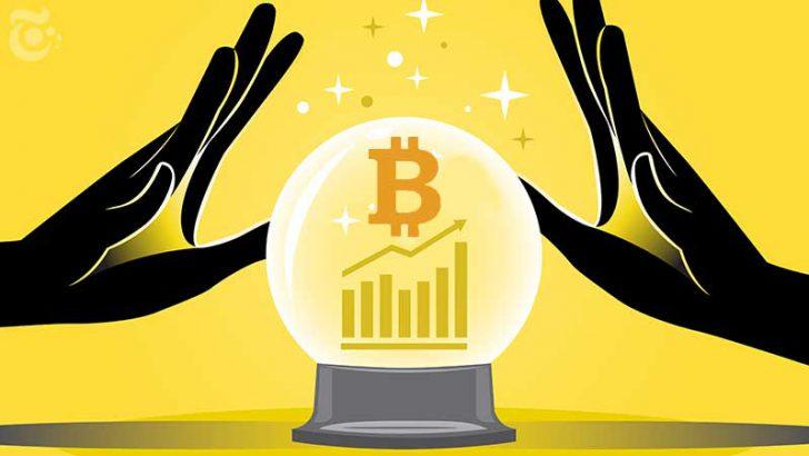 著名YouTubeアナリスト:今後数週間の「ビットコイン価格上昇」を予想|200万超えも視野?