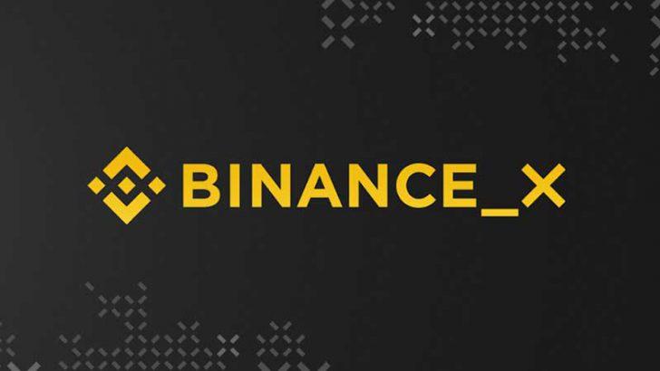 バイナンス:ブロックチェーン開発者支援プラットフォーム「Binance X」を公開