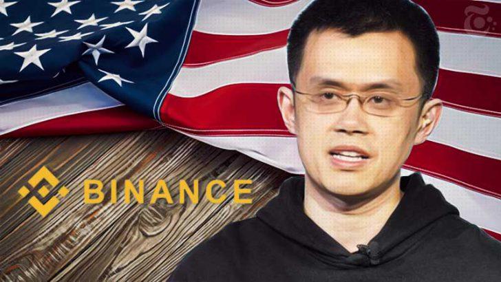 BINANCE CEOが「米国ユーザー除外」を決断した理由とは|仮想通貨規制では日本を賞賛