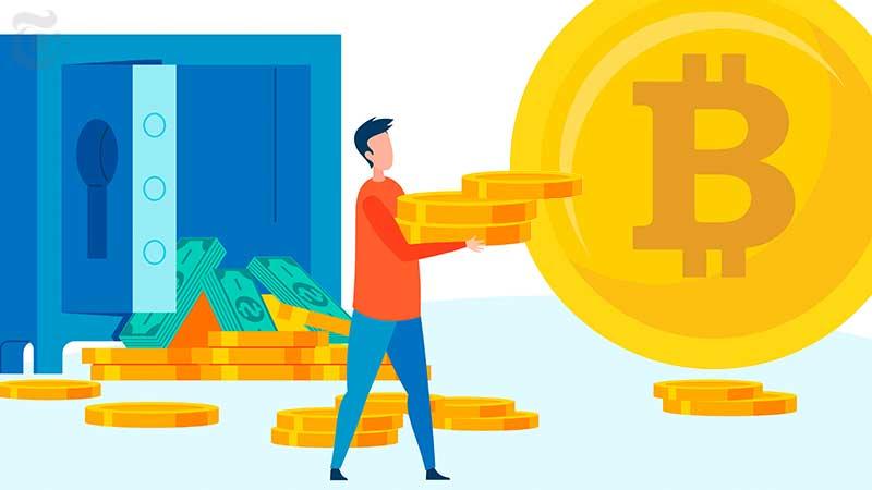 ビットコイン仮想取引所 1000万円