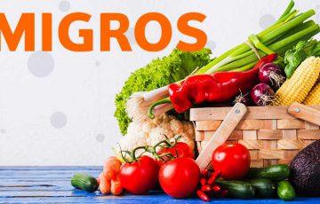 ブロックチェーンで「野菜・果物」のサプライチェーン管理:スイス最大の小売業者Migros