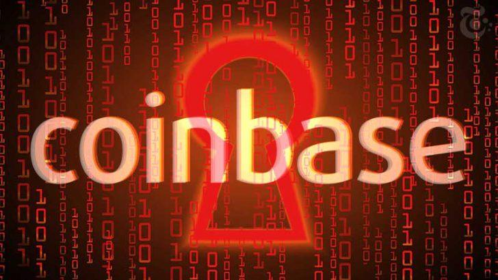 仮想通貨取引所コインベース:パスワード管理に関する「バグ」を報告|3,420名に影響