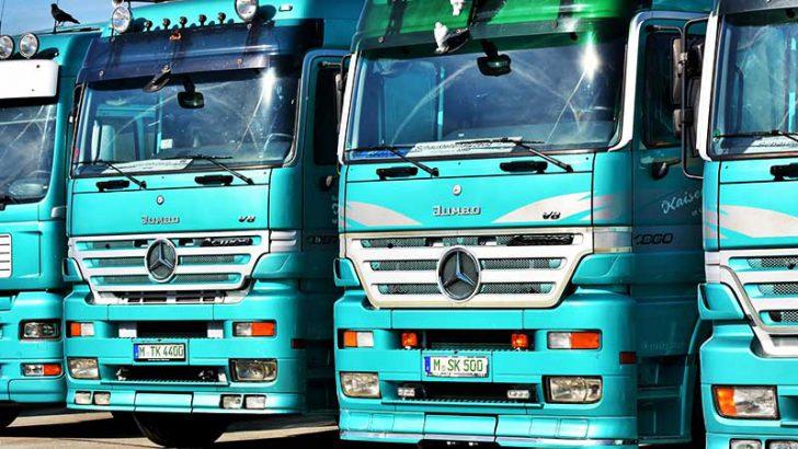 トラックでブロックチェーンベースの「M2M決済システム」をテスト:コメルツ銀行