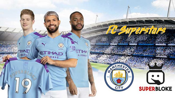 Manchester City FCがブロックチェーン企業と提携|韓国・日本などで公式ゲーム提供へ