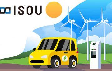 北海道厚沢部町、仮想通貨用いた「EV送迎サービス」を実証実験|TIS×INDETAIL