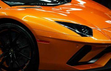 Lamborghini:ブロックチェーンで保護された「カスタムペイント車両」を公開