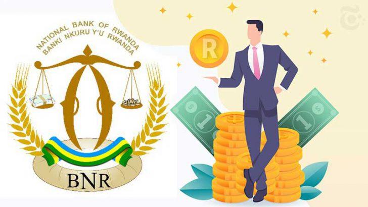 独自デジタル通貨で「取引効率化・経済成長促進」へ|ルワンダ中央銀行が計画