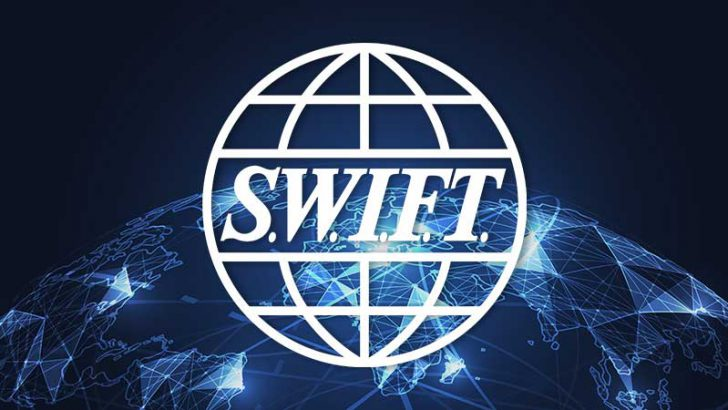 仮想通貨版SWIFTの創設「2020年」までに具体策|主要15カ国を中心に資金洗浄対策