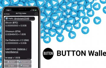 Telegramでビットコインなどの「仮想通貨取引」が可能に|テスト版サービス公開