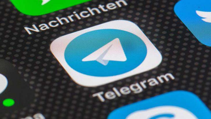 Telegram「TONブロックチェーン」の公開テスト明日開始か|イーサリアムとの互換性も