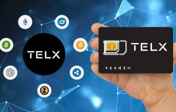電話番号で仮想通貨を送受信できる「SIMカード」を公開:Telx Technologies