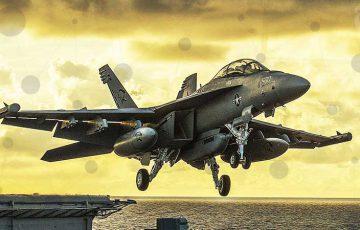 アメリカ空軍(USAF)ブロックチェーン企業「Constellation Network」と提携