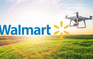 ブロックチェーンベースの「ドローン通信システム」に関する特許出願:Walmart