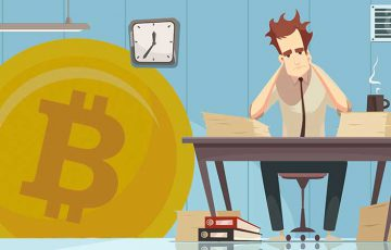 ビットコイン、止まらぬ下落で「90万円台」目前に|もはや安全資産とは呼べない?