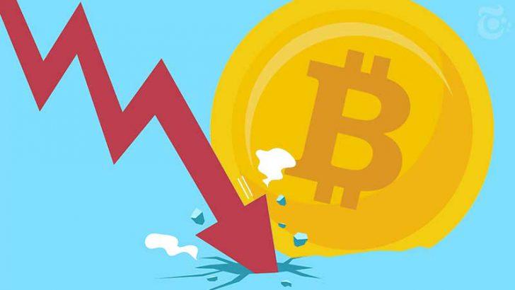 ビットコイン急落で一時「100万円割れ」専門家・アナリストの見解は?