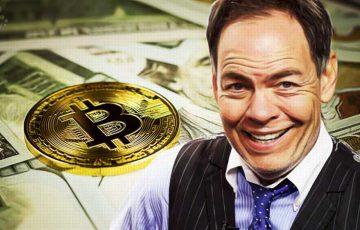 今週、ビットコインは「160万円」を超える|著名経済ジャーナリストが強気予想