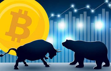 ビットコイン「120万円台」で停滞|強気派・弱気派の攻防はいつまで続くのか?