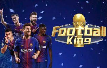 Egretia×JPlay:ブロックチェーンベースの3Dサッカーゲーム「Football King」を発表