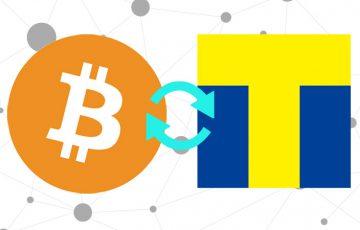 Tポイントで「仮想通貨ビットコイン」が購入可能に|bitFlyerが新サービスを開始
