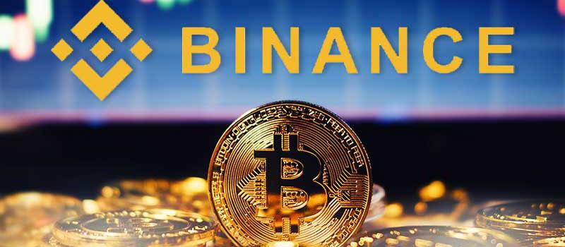 BINANCE-BTC-Trade