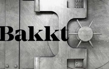 Bakkt:ビットコイン保管サービスで「1億2,500万ドルの保険」を準備