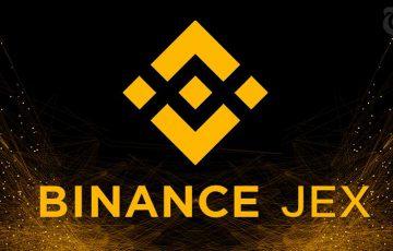 Binance JEX:独自仮想通貨の「エアドロップ開催」を発表|合計2億トークンを配布