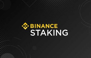 BINANCE:仮想通貨8銘柄対応の「ステーキングプラットフォーム」を公開