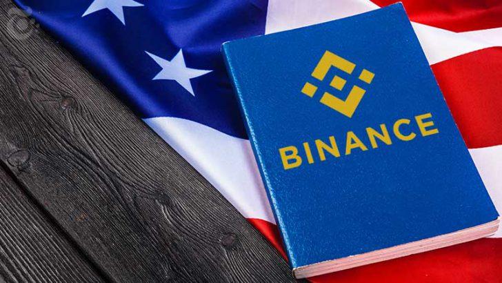 仮想通貨取引所「Binance US」公開迫る|今後数週間以内の立ち上げを発表