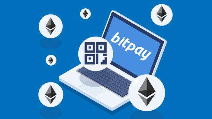 BitPay「イーサリアム(ETH)決済機能」追加へ