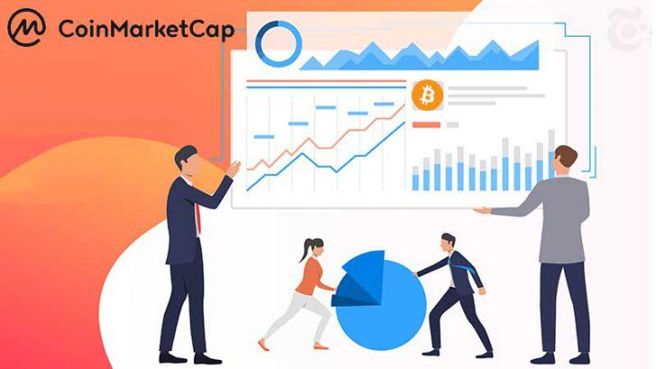 CoinMarketCap:仮想通貨の「ランキング手法」変更へ|取引高の水増しに対処