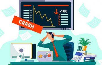仮想通貨市場全体で「10〜20%の大幅急落」BTC保有ポジション数にはやや変化