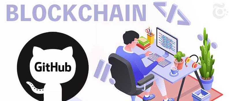 GitHub-Blockchain-development