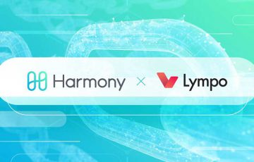 ヘルスケアアプリ「Lympo」ブロックチェーン企業「Harmony」と提携してデータ共有高速化へ