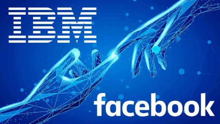 IBM幹部:Libraに関するFacebookとの協力に前向き「資産のトークン化」として注目