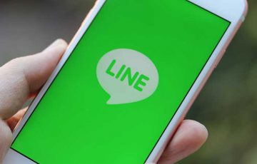 LINE子会社LVC「仮想通貨交換業者」登録を完了|BTCなど5銘柄取り扱いへ