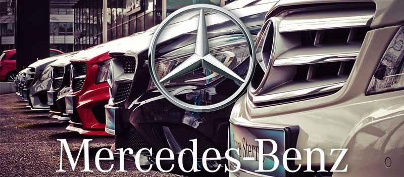Mercedes-Benz-dealer