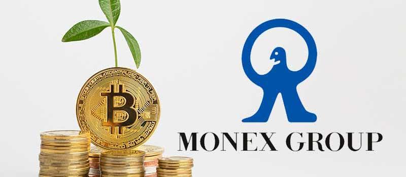 Monex-Bitcoin