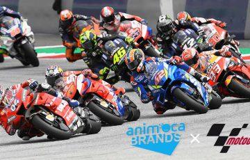 MotoGP公式「ブロックチェーンマネージャーゲーム」開発へ:Animoca Brands