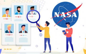 NASA:ブロックチェーン・仮想通貨関連の「データサイエンティスト」を募集