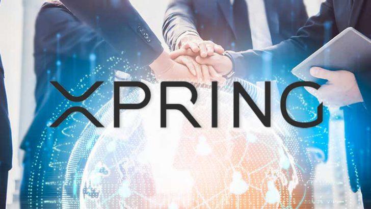 Ripple投資部門:分散型金融(DeFi)構築に向け「Logos Network」を買収
