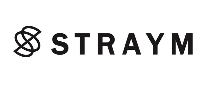 STRAYM-logo