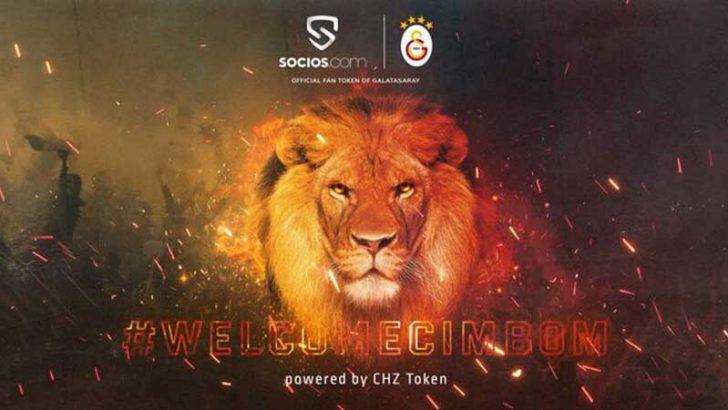 トルコのサッカークラブ「Galatasaray SK」公式仮想通貨発行へ|Socios.comに参加