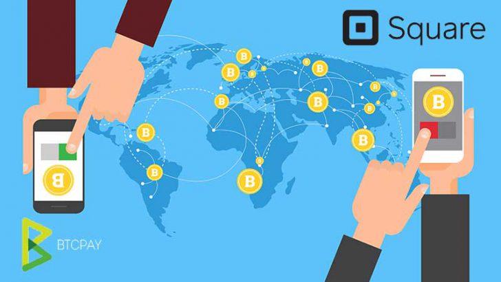 Square:ビットコイン決済のオープンソースプロジェクトに助成金「10万ドル」を寄贈