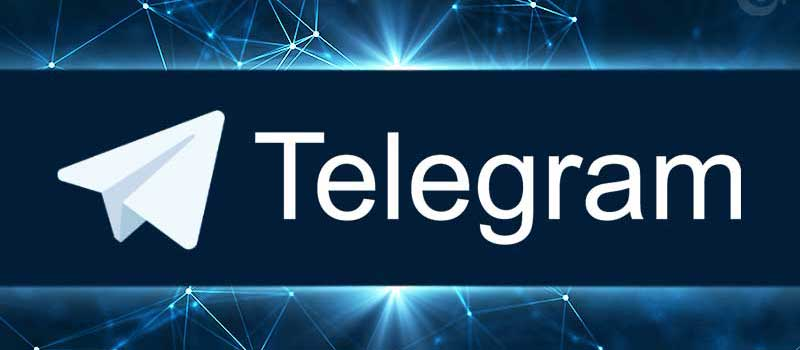 Telegram-Blockchain-TON