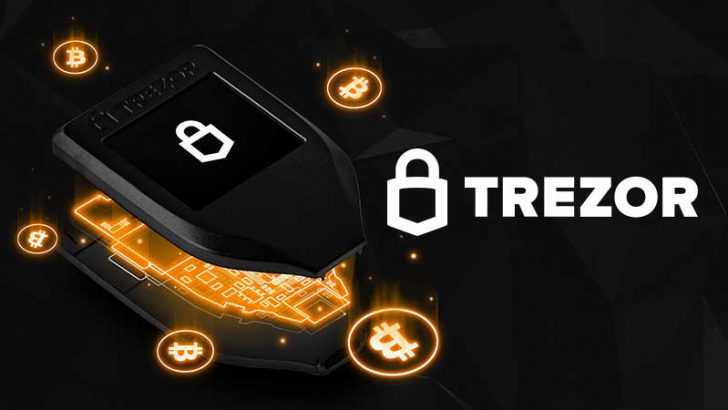Trezor「ビットコイン(BTC)専用」ファームウェアのベータ版公開